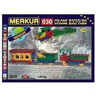 Merkur CROSS Express - Stavebnica