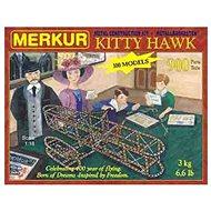Merkur Kitty Hawk - Stavebnica