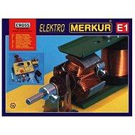 Merkúr elektronik E1