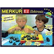 Merkur elektronik - Stavebnica