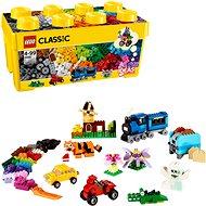 LEGO Classic 10696 Stredný kreatívny box - Stavebnica