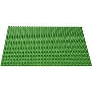 LEGO Classic 10700 Zelená podložka na stavanie - LEGO stavebnica