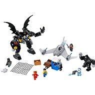 LEGO Super Heroes 76026 Vyčíňanie Gorily Grodd - Stavebnica