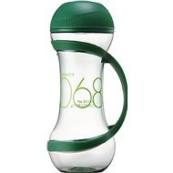 Lock&Lock Sportovní láhev, činka, 560ml, zelená