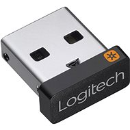 Logitech USB Unifying receiver - Prijímač