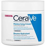 CERAVE Moisturising Cream New 454 g - Pleťový krém