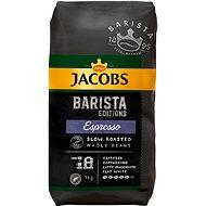 Jacobs Barista Espresso, zrnková, 1 000 g - Káva