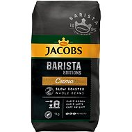 JACOBS Barista Crema, zrnková káva, 1000 g - Káva