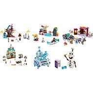 LEGO Disney Princess Ľadové kráľovstvo