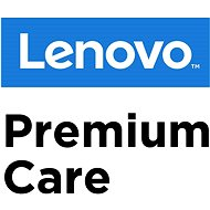 Lenovo Premium Care Onsite pro Mainstream NB (rozšíření základní 2 leté záruky na 4 roky Premium Car - Rozšírenie záruky