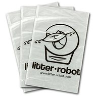 Litter Robot III - vrecká na odpad, balenie 25 ks - Príslušenstvo