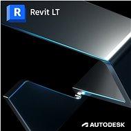 Revit LT 2021 Commercial New na 1 rok (elektronická licencia) - CAD/CAM softvér