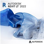 Revit LT Commercial Renewal na 1 rok (elektronická licencia) - CAD/CAM softvér