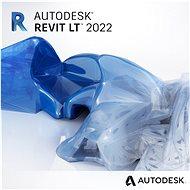 Revit LT Commercial Renewal na 3 roky (elektronická licencia) - CAD/CAM softvér