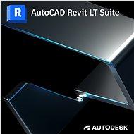 AutoCAD Revit LT Suite Commercial Renewal na 1 rok (elektronická licencia) - CAD/CAM softvér