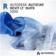 AutoCAD Revit LT Suite Commercial Renewal na 2 roky (elektronická licencia) - CAD/CAM softvér