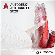 AutoCAD LT Commercial Renewal na 2 roky (elektronická licencia) - Elektronická licencia