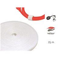 LABEL THE CABLE LTC PRO Roll 1220 White 25 m - Organizácia káblov