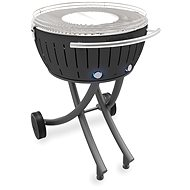 LotusGrill XXL Gray - Gril