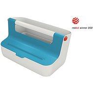 Leitz Cosy MyBox, modrý - Úložný box