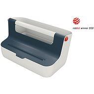Leitz Cosy MyBox, sivý - Úložný box