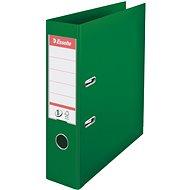 ESSELTE No. 1 Power A4 75 mm zelený