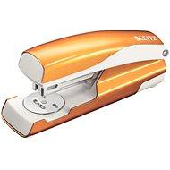 LEITZ NeXXt WOW 5502 metalická oranžová - Zošívačka