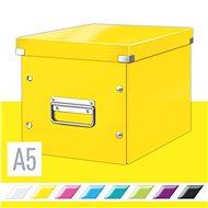 Leitz WOW Click & Store 16,22 l, žltá
