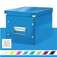 Leitz WOW Click & Store 16,22 l, modrá