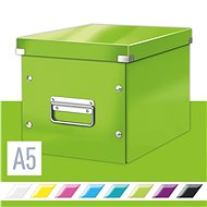 Leitz WOW Click & Store 16,22 l, zelená