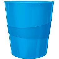Leitz WOW modrý - Odpadkový kôš