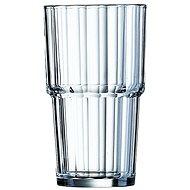 LUMINARC NORVEGE kalíšok long drink 32 cl 6 ks - Sada pohárov