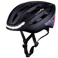 LUMOS Smart Prilba, M/L, čierna - Prilba na bicykel