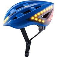 LUMOS Smart Prilba, M/L, modrá - Prilba na bicykel