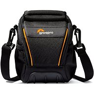 Lowepro Adventura SH 100 II Black - Fototaška