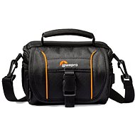 Lowepro Adventura SH 110 II Black - Fototaška