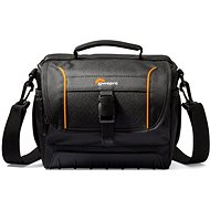 Lowepro Adventura SH 160 II Black - Fototaška