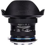 Laowa 15 mm f/4 Wide Angle Macro Nikon - Objektív
