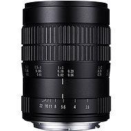 Laowa 60 mm f/2,8 2X Ultra-Macro Nikon - Objektív