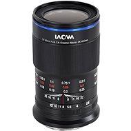 Laowa 65 mm f/2,8 2X Ultra Macro Sony - Objektív