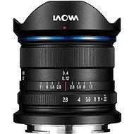 Laowa 9 mm f/2,8 Zero-D Fuji X