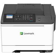 Lexmark C2425dw - Laserová tlačiareň