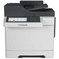 Lexmark CX517de - Laserová tlačiareň