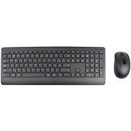 Microsoft Wireless Desktop 900 AES - Set klávesnice a myši