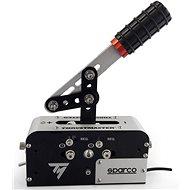 Thrustmaster – sekvenčná radiaca páka a ručná brzda TSSH Sparco