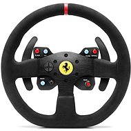 Thrustmaster Ferrari 599XX Evo 30 Alcantara Wheel Add-on - Volant
