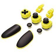 Thrustmaster Yellow box pre Gamepad ESWAP - Náhradné klávesy
