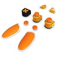 Thrustmaster ESWAP Crystal Orange Pack - Sada príslušenstva