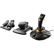 Thrustmaster T.16000M Flight Pack - Joystick