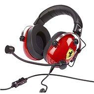 Thrustmaster T.Racing Scuderia Ferrari Edition - Herné slúchadlá